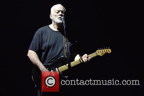 David Gilmour 8