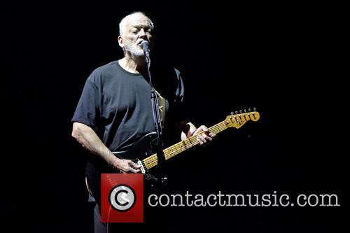 David Gilmour 9