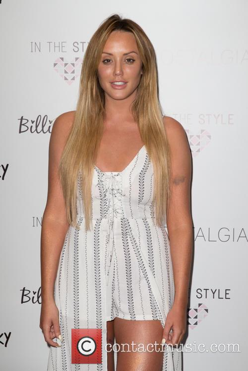 Has Charlotte Crosby Quit 'Geordie Shore' Over Gaz Beale Cheating Claims?