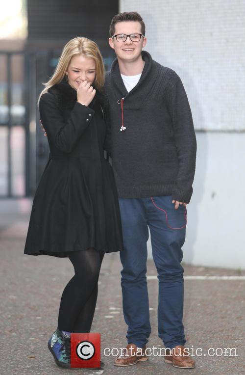 Lorna Fitzgerald and Harry Reid 7