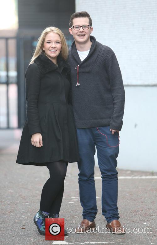 Lorna Fitzgerald and Harry Reid 8