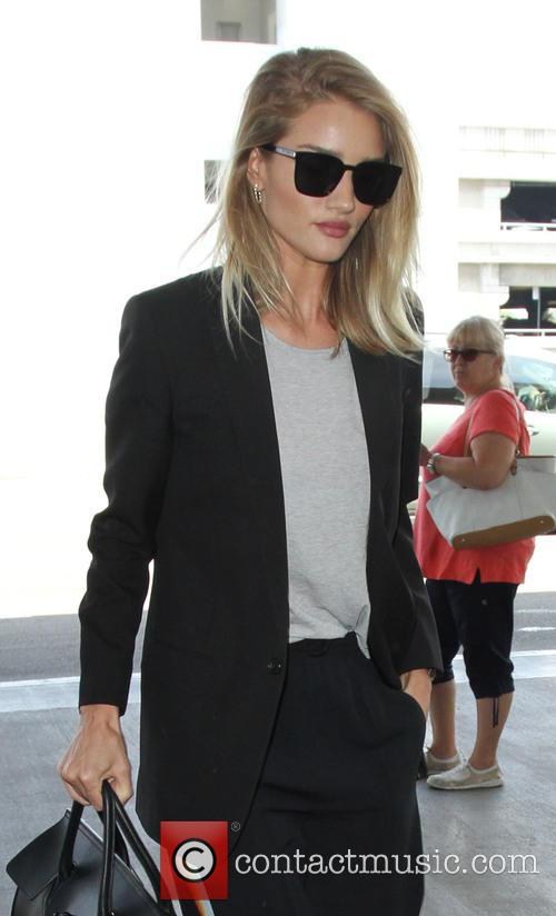 Rosie Huntington Whiteley 2