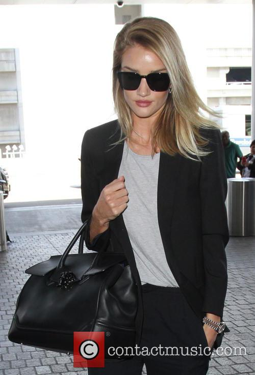 Rosie Huntington Whiteley 7