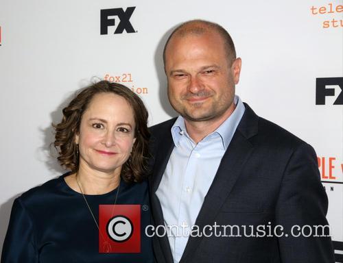 Nina Jacobson and Brad Simpson 3
