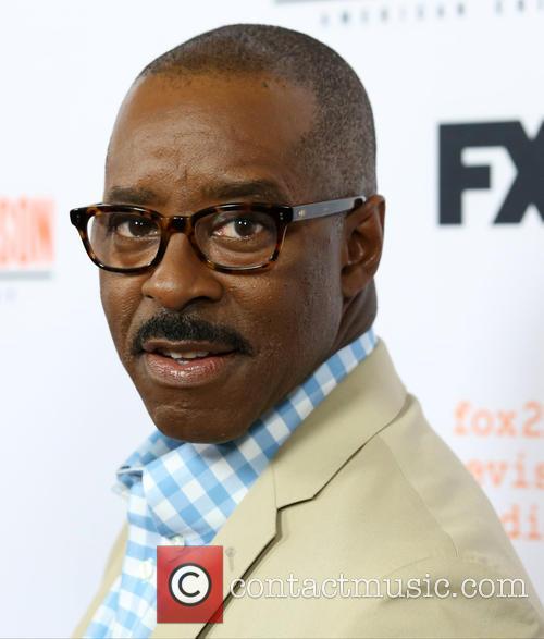 Courtney B. Vance 5