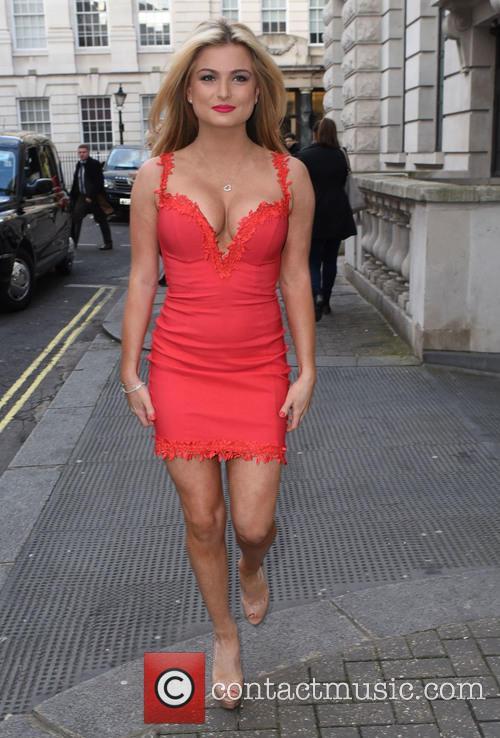 Zara Holland 3