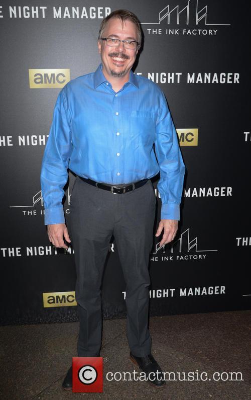 Vince Gilligan 1