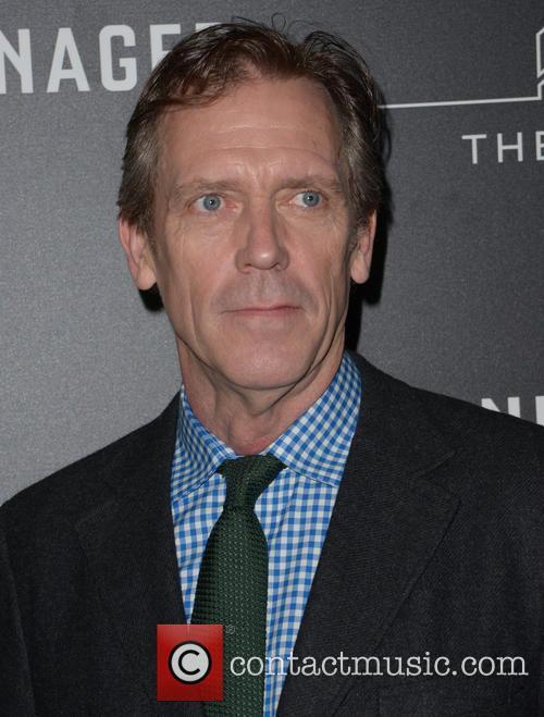 Hugh Laurie 1