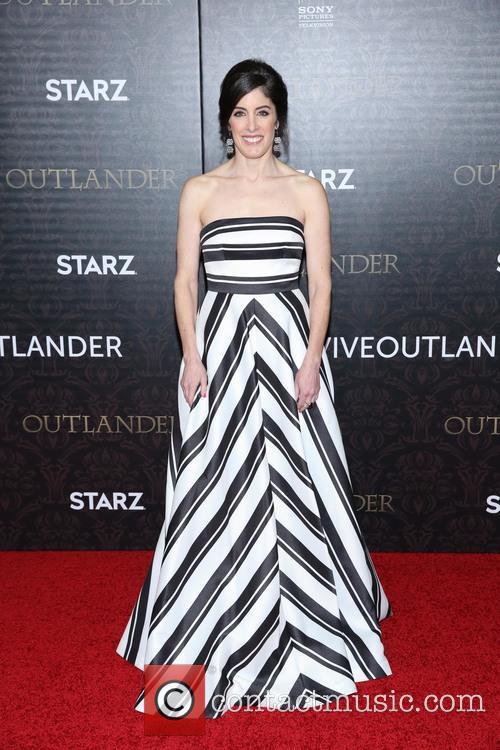 World premiere of 'Outlander' Season Two