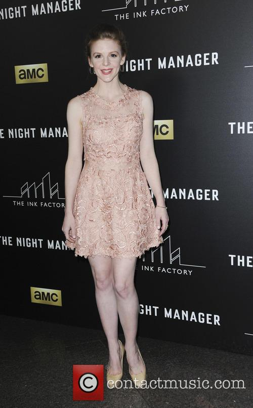 Premiere of AMC's 'The Night Manager' - Arrivals