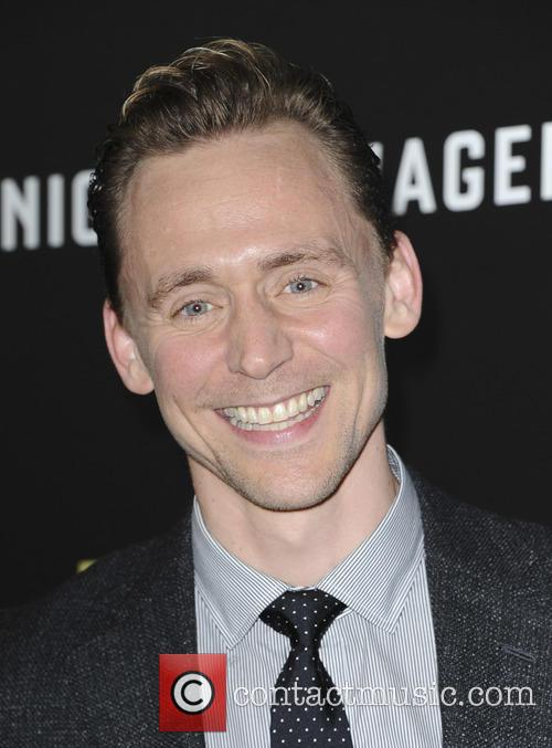 Tom Hiddleston 6