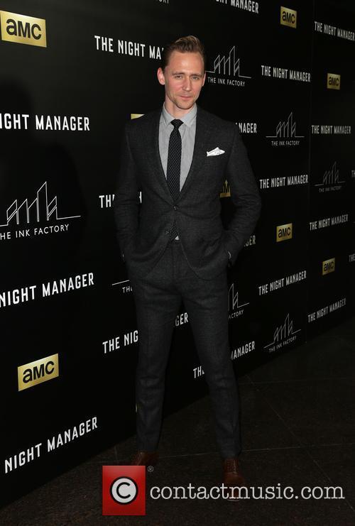 Tom Hiddleston 6