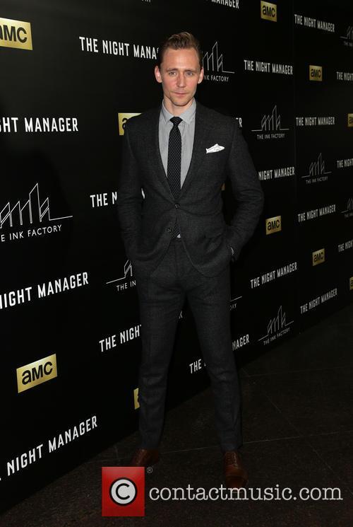 Tom Hiddleston 10