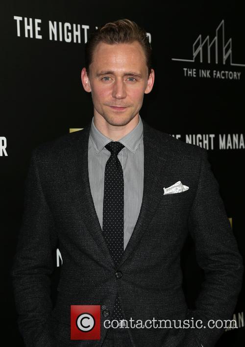 Tom Hiddleston 11