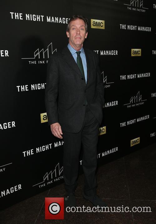 Hugh Laurie 8
