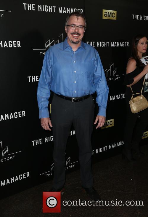 Vince Gilligan 3