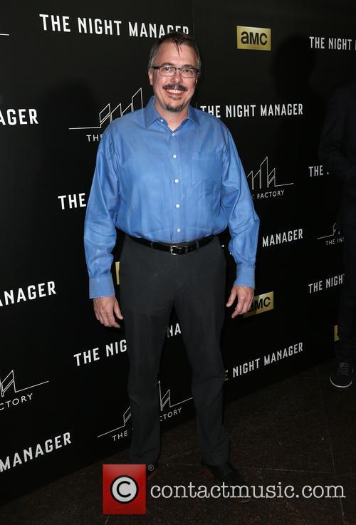 Vince Gilligan 6