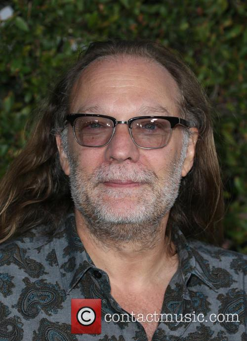 Harry Potter and Gregory Nicotero