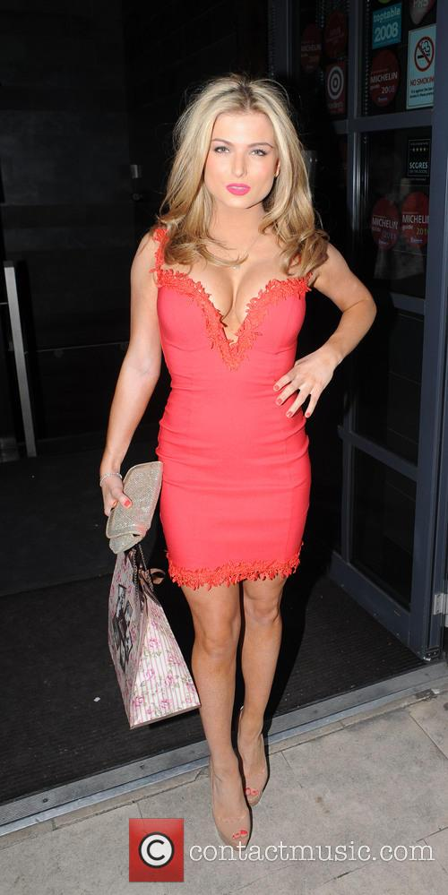 Zara Holland 1