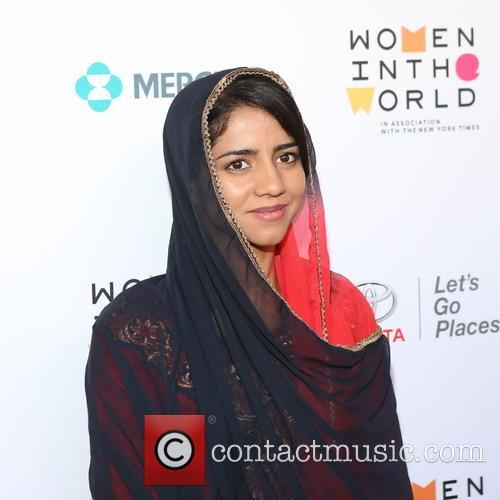 Sonita Alizadeh 1