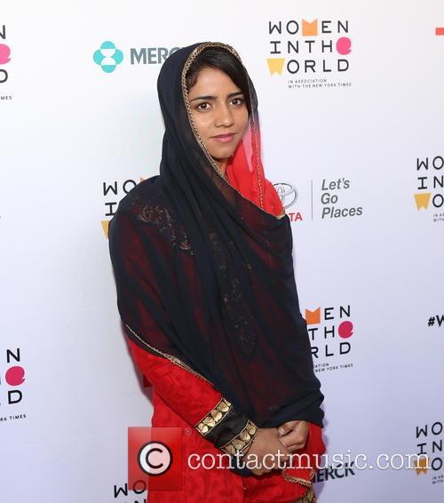 Sonita Alizadeh 2