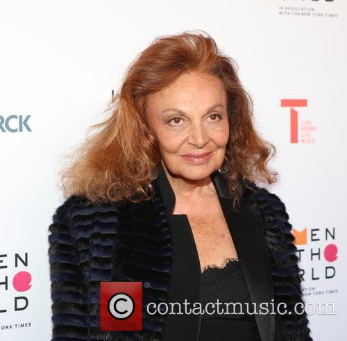 Diane Von Fürstenberg 2