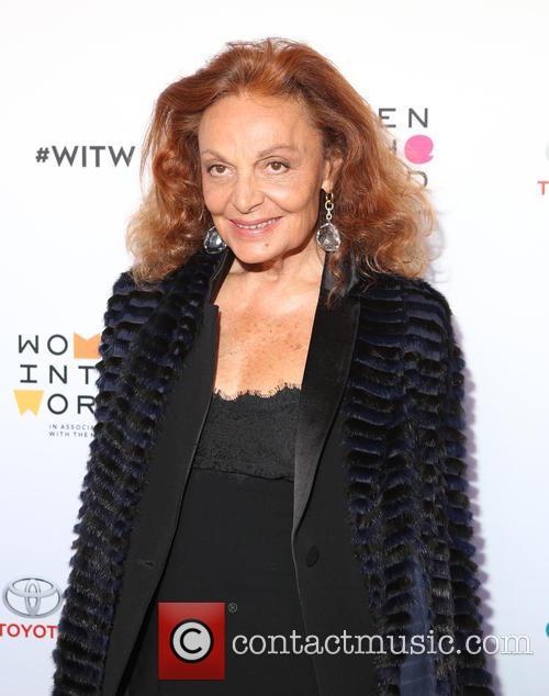 Diane Von Fürstenberg 5