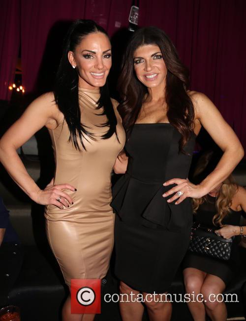 The Real Housewives, Priscilla Distasio and Teresa Guidice 7