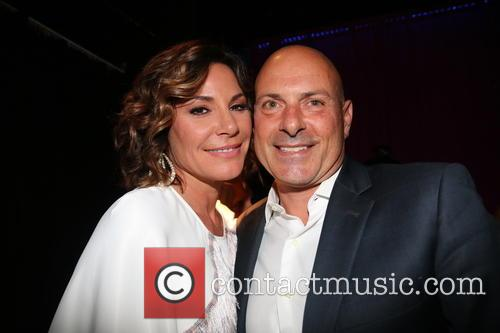 The Real Housewives, Luann De Lesseps and Tom D'agostino Jr. 8