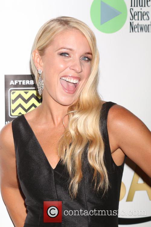 Alicia Leigh Willis 3
