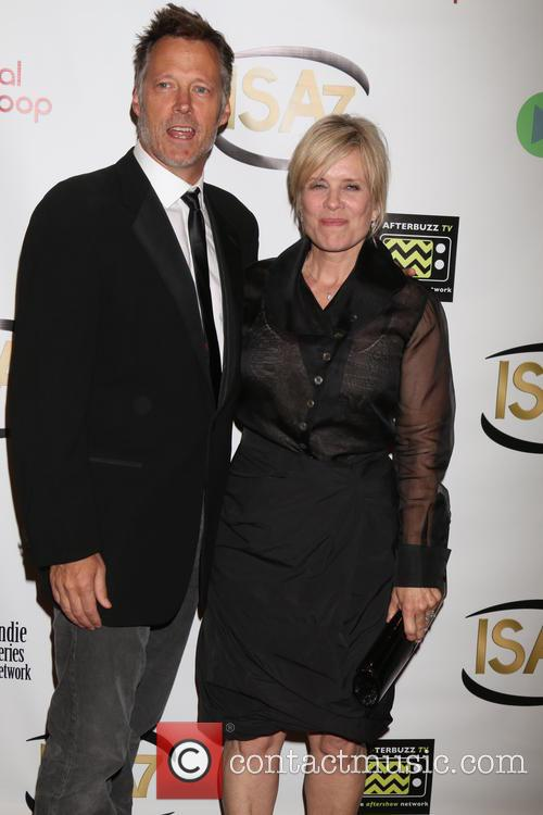 Matthew Ashford and Mary Beth Evans 6