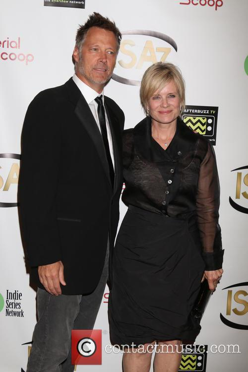 Matthew Ashford and Mary Beth Evans 7