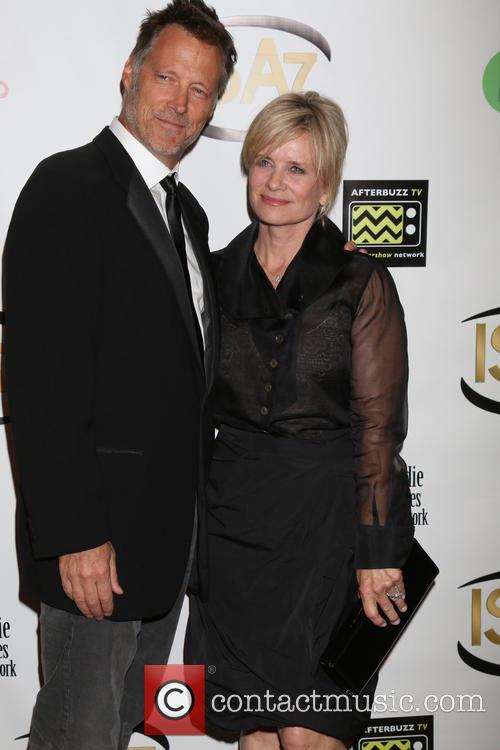 Matthew Ashford and Mary Beth Evans 8