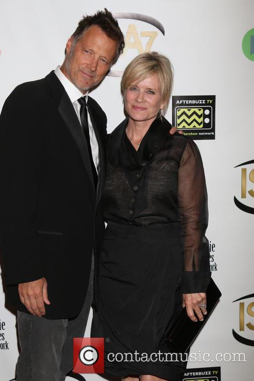Matthew Ashford and Mary Beth Evans 9