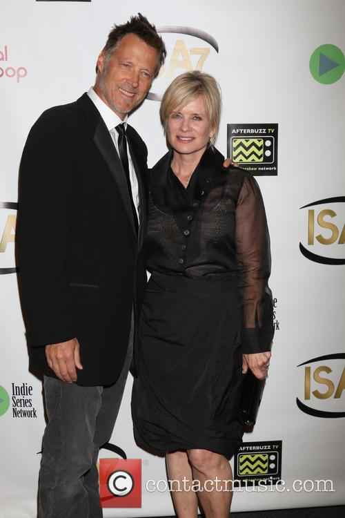 Matthew Ashford and Mary Beth Evans 10