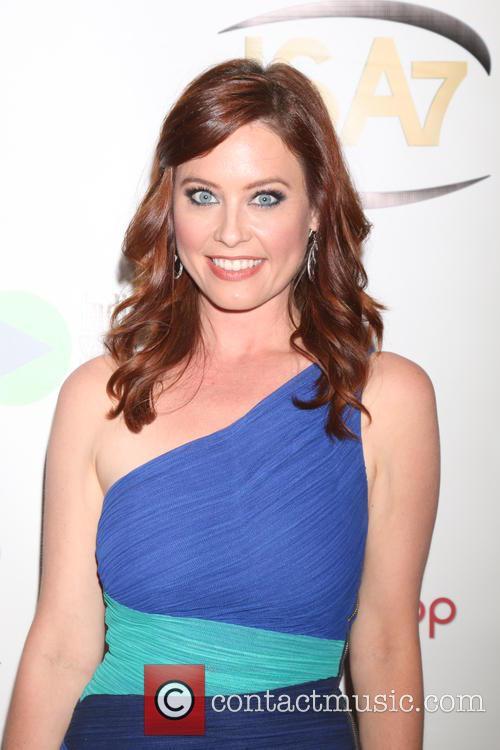 Melissa Archer 1