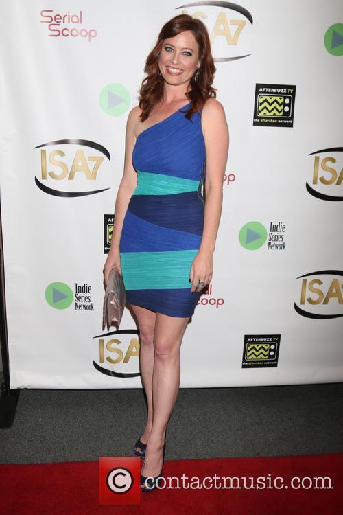 Melissa Archer 2