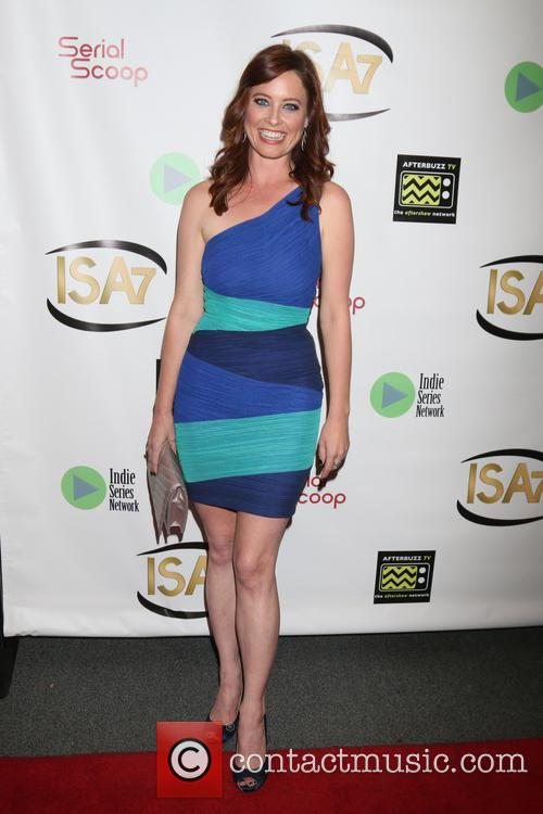 Melissa Archer 3