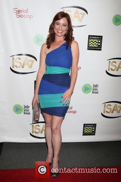 Melissa Archer 4