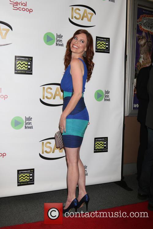 Melissa Archer 5