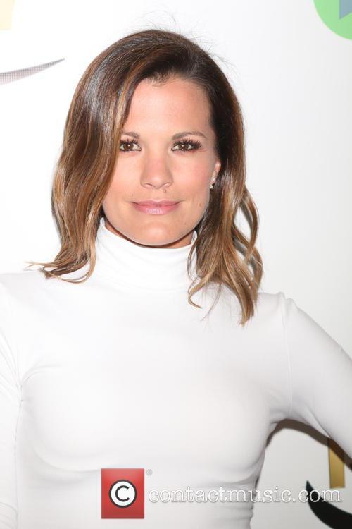 Melissa Claire Egan 6