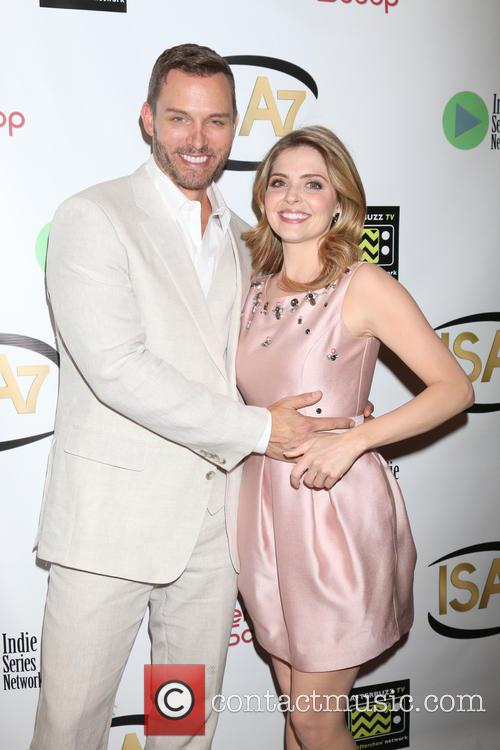 Eric Martsolf and Jen Lilley 4