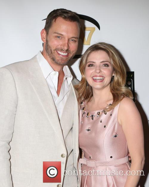Eric Martsolf and Jen Lilley 8