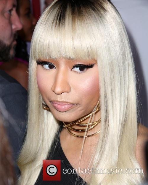 Nicki Minaj Wants To Keep Meek Mill Relationship Private: