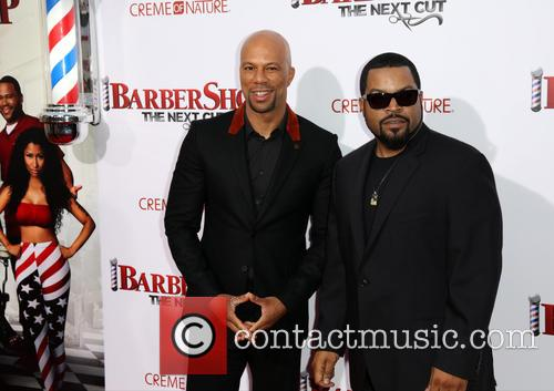 Common and Ice Cube 4