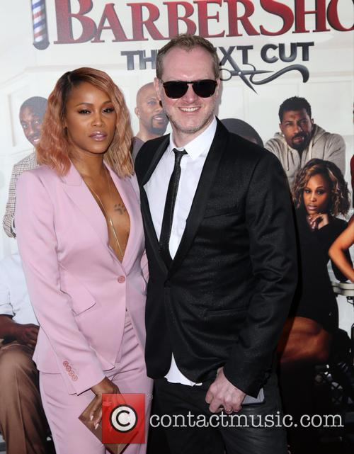 Eve and Maximillion Cooper 1