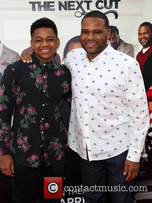 Guest and Anthony Anderson 2