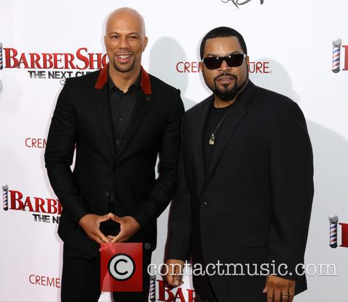Common and Ice Cube 6