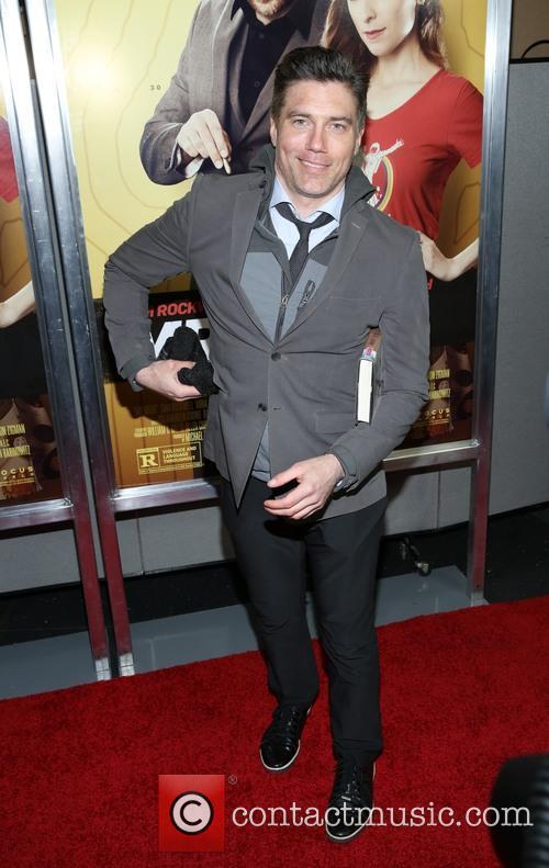 Anson Mount will play Black Bolt in 'Inhumans'
