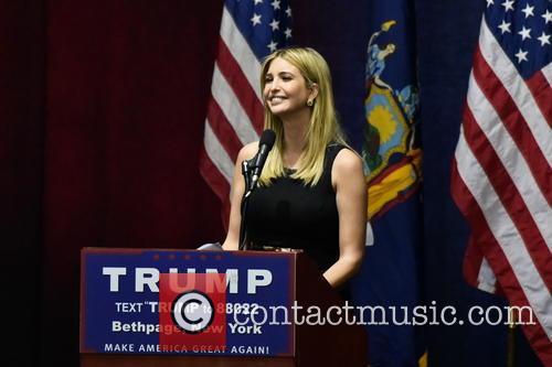 Ivanka Trump 1